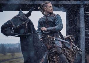 La saison 4 de The Last Kingdom arrivera cet été sur Netflix !