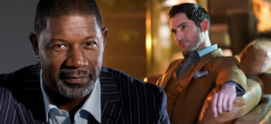 Lucifer : Dennis Haysbert sera Dieu dans la saison 5 !