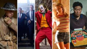 Oscars 2020 : Et les nommés sont ?