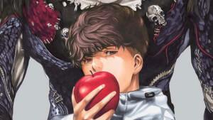 Le nouveau chapitre de Death Note est disponible gratuitement en ligne