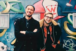 L'émission de McFly & Carlito : McFly & Carlito seront en prime time sur TMC le 25 février