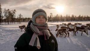 La BBC et Greta Thunberg s'associent pour la production d'une série documentaire