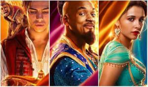 Aladdin : Le film live-action aura le droit à une suite !