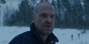 Stranger Things : Hopper est de retour dans le premier teaser de la saison 4 !