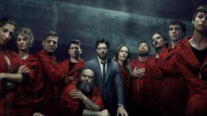 La Casa de Papel : Plusieurs spin-offs en vue ?
