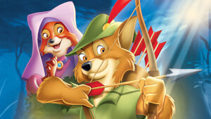 Disney Plus : Un remake live-action de Robin des Bois prévu pour la plateforme de Disney !