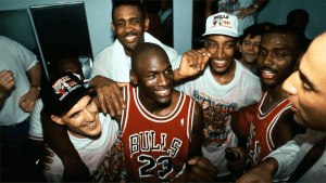 The Last Dance : La série documentaire sur Michael Jordan et les Bulls débarque le 20 Avril sur Netflix !
