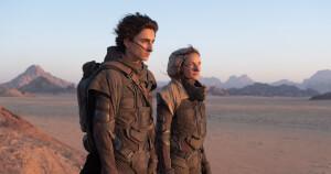 Découvrez les premières images de Dune de Denis Villeneuve !