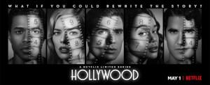 Hollywood : La nouvelle série de Ryan Murphy se dévoile en bande-annonce !