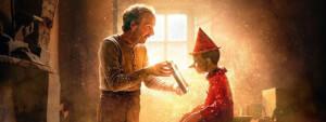 Pinocchio de Matteo Garrone sera disponible le 4 Mai sur Amazon Prime Video