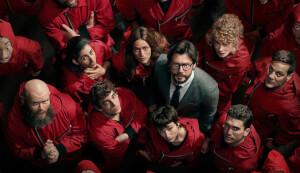 La Casa de Papel : La saison 5 confirmée par son créateur, Alex Pina