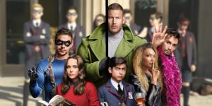 La saison 2 de The Umbrella Academy arrive le 31 Juillet sur Netflix !