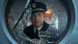 Greyhound : Le film de guerre avec Tom Hanks sortira directement sur Apple TV+