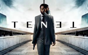Nouvelle bande-annonce pour Tenet de Christopher Nolan