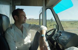 The Chef in a Truck : François Perret, chef pâtissier du Ritz, à la tête d'une série documentaire sur Netflix