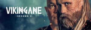 La saison 3 de Norsemen arrive le 22 Juillet sur Netflix !
