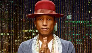 Voices of Fire : Pharrell Williams va produire une série documentaire pour Netflix sur le gospel