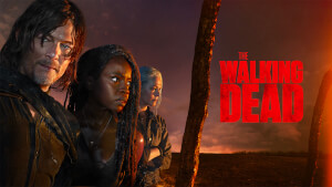 The Walking Dead : Le final de la saison 10 sera diffusé le 4 Octobre 2020 !