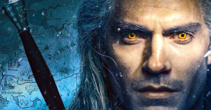The Witcher : Netflix commande une série préquelle en live action intitulée The Witcher : Blood Origin
