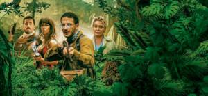 Les sorties cinéma du mercredi 29 Juillet 2020 : T'as pécho ?, Tijuana Bible, Terrible Jungle...