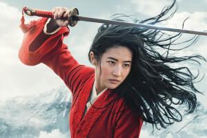 Mulan sera disponible le 4 décembre sur Disney Plus en France