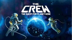 The crew : The Deimos Adventure - 15 scénarios gratuits à télécharger en PNP