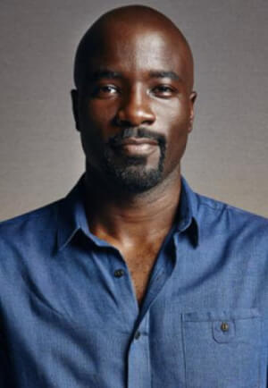 affiche Mike Colter