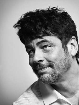 affiche Benicio Del Toro