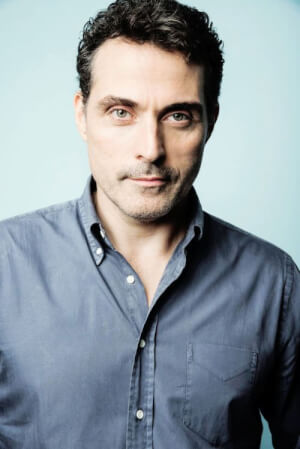 affiche Rufus Sewell
