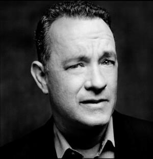 affiche Tom Hanks