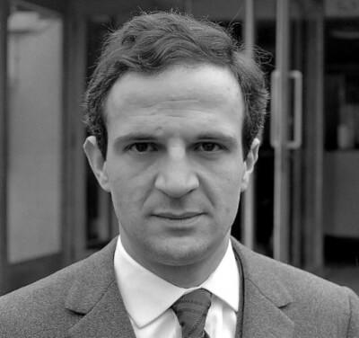 affiche François Truffaut