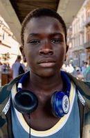 affiche Ibrahima Gueye