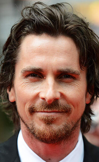 affiche Christian Bale