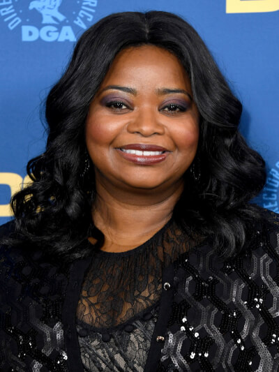 Photo de Octavia Spencer
