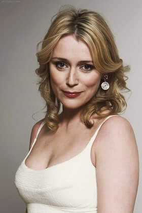 Photo de Keeley Hawes