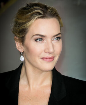 Photo de Kate Winslet