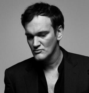 Photo de Quentin Tarantino