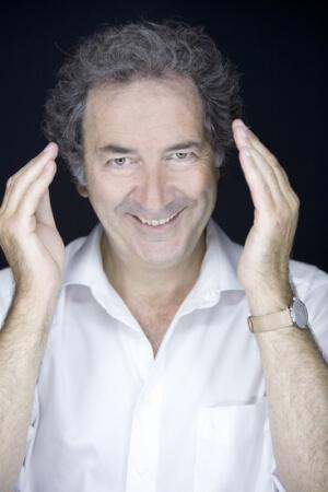 Photo de François Morel