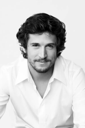 affiche Guillaume Canet