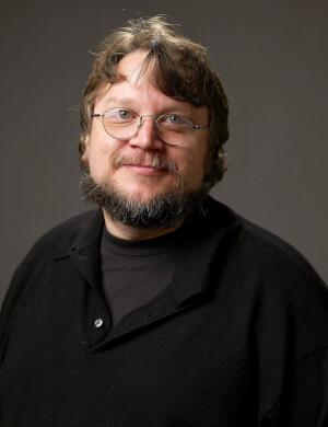 Photo de Guillermo del Toro