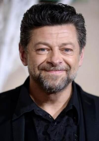 Photo de Andy Serkis