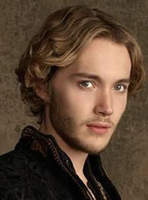 Photo de Toby Regbo