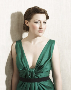 Photo de Kelly MacDonald
