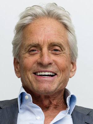 Photo de Michael Douglas