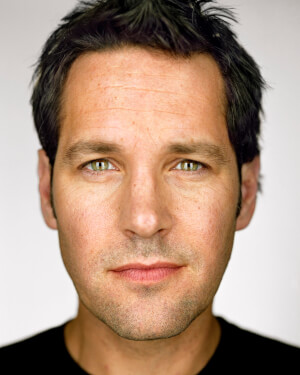 Photo de Paul Rudd
