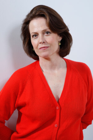 Photo de Sigourney Weaver