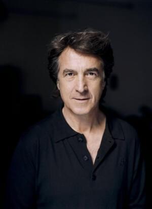 affiche François Cluzet