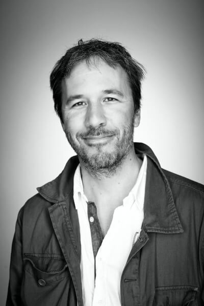 Photo de Denis Villeneuve
