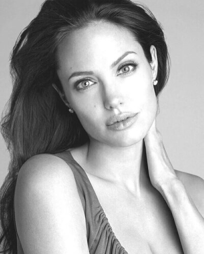 Photo de Angelina Jolie