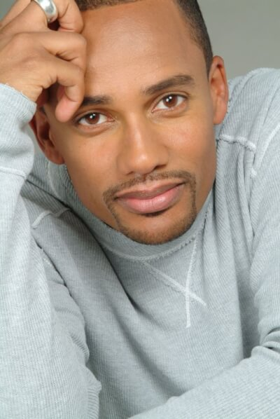 Photo de Hill Harper